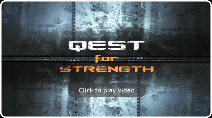 QEST for Strength